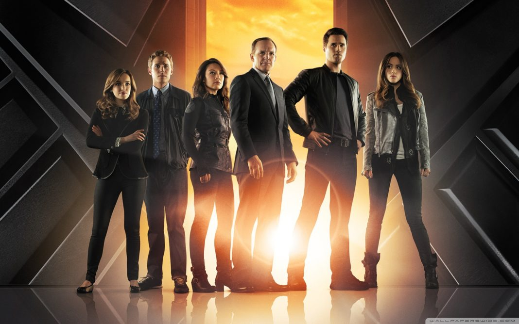 Agents of SHIELD3