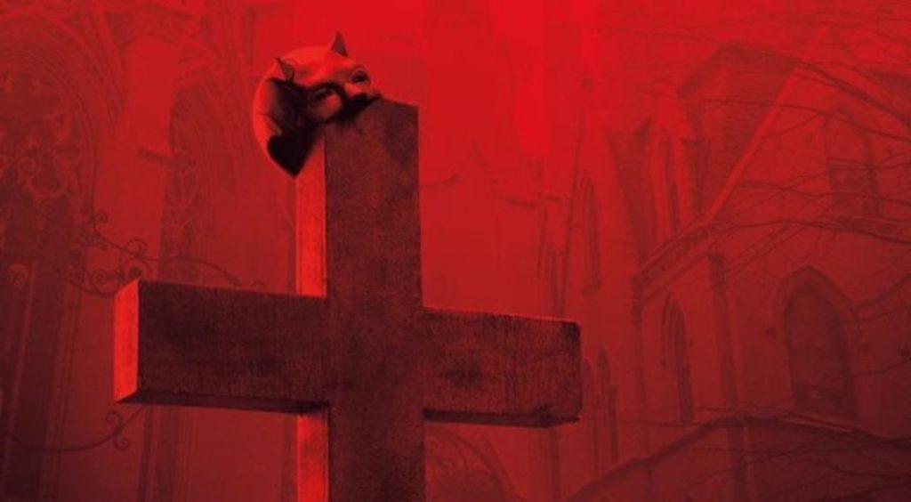 Daredevil sezon 3 - poster