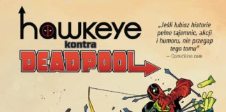 deadpool kontra hawkeye