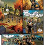 Uncanny X-Men T6 Historie małe
