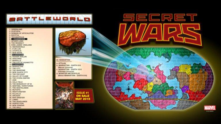 tajne wojny