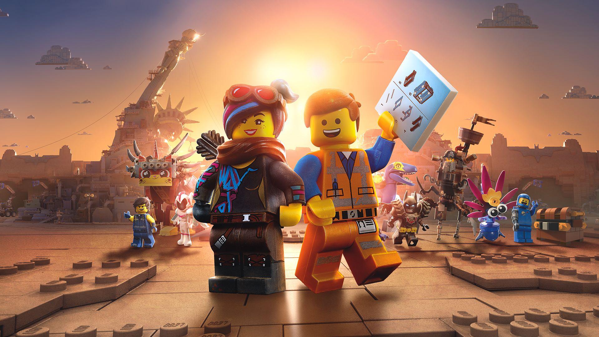 Lego Przygoda 2 Recenzja Filmu Geeklife