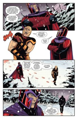 deadpool kontra sabretooth