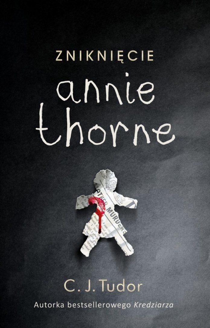 Znikniecie Annie Thorne