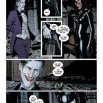 Batman Tom 7: Ślub