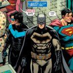Batman T7 preludes