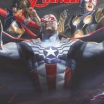 avengers t3 ii wojna domowa