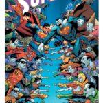 superman bizarrowersum