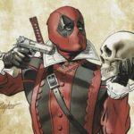 Deadpool leci Szekspirem