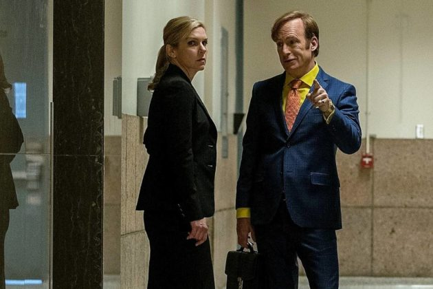 Better Call Saul Sezon 5