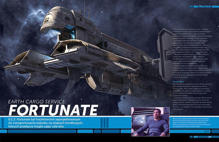 Statki Gwiezdnej Floty