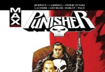 Punisher Max Tom 6
