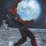 Deadpool w kosmosie