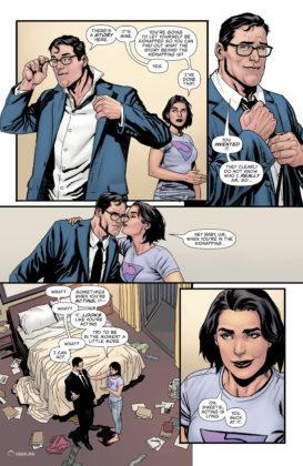 Clark i Lois