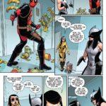Gabby i Deadpool