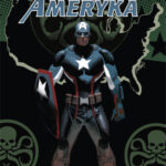 Kapitan Ameryka: Steve Rogers Tom 2