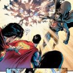 Superman i Zod