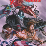 Avengers Tom 5: Tajne Imperium