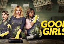 Good Girls Sezon 3