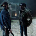 Fear the Walking Dead 6 John
