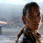 Fear the Walking Dead 6 Juanita