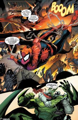 Spidey Venom Inc