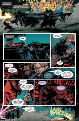 Gordon Bats DC#2