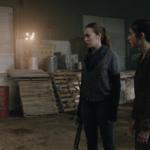Fear the Walking Dead Sezon 6, odcinki 2 i 3