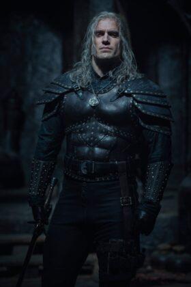 Geralt Witcher 2