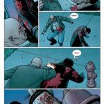 Kingpin vs Punisher