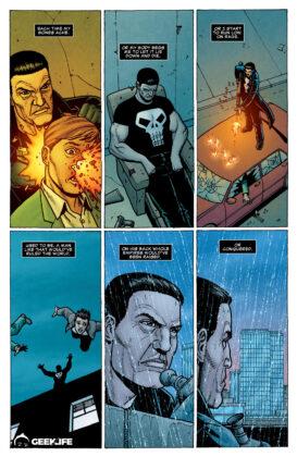 Punisher Max Tom 9