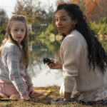 Flora i Rebecca