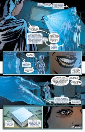 Action Comics T3