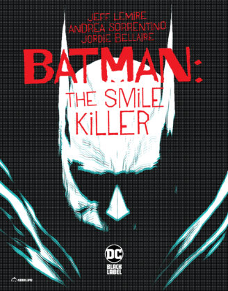 Smile Killer 1