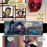 Strażnicy i Deadpool