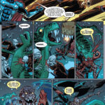Deadpool zabija Cable'a