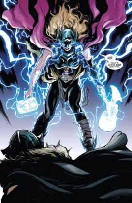 Thor Wojny