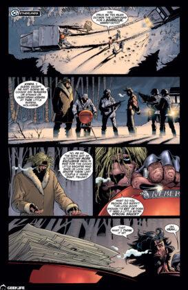 X-Men Ult