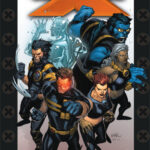 Ultimate X-Men Tom 1
