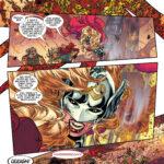 Śmierć Potężnej Thor