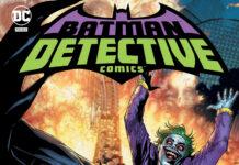 Pozdrowienia z Gotham