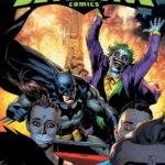 Pozdrowienia z Gotham facebook