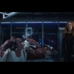 Wanda i ciało Visiona