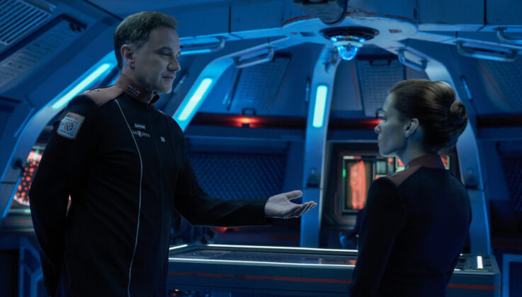 The Expanse Sezon 5