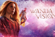 wandavision wallpaper