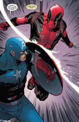 Wade vs Cap