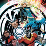 logo do recenzji Astonishing X-Men Tom 3