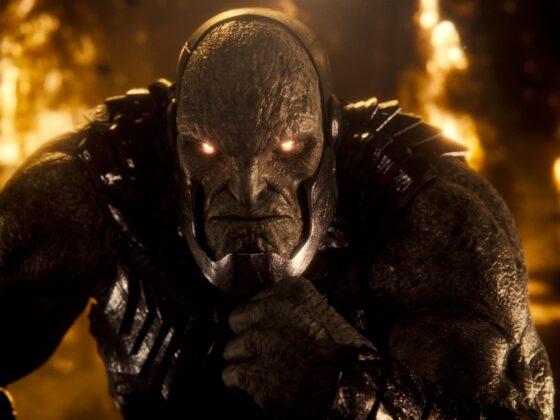 Darkseid JL