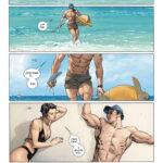 Bruce i Selina