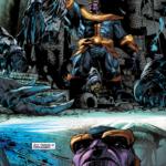 Thanos Tom 1